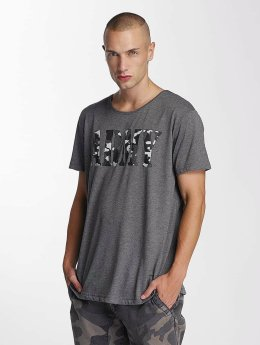Bangastic T-Shirt Team Army gris