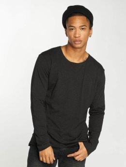 Bangastic T-Shirt manches longues Ernest noir