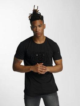 Bangastic T-Shirt Tiger noir
