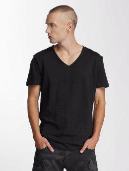 Bangastic T-Shirt V-Neck noir
