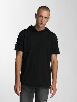 Bangastic T-Shirt Cuts noir