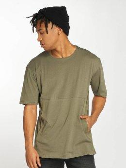 Bangastic T-Shirt Des olive