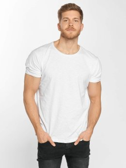 Bangastic t-shirt Stripe wit