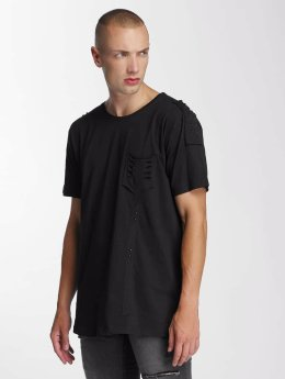 Bangastic t-shirt Chennai zwart