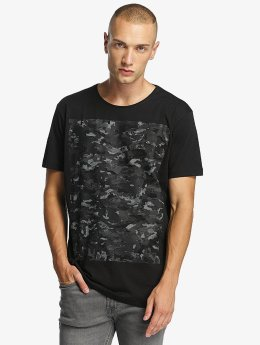 Bangastic t-shirt Finessed zwart