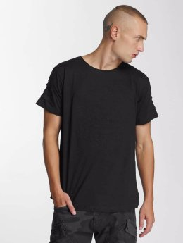 Bangastic t-shirt Lion zwart