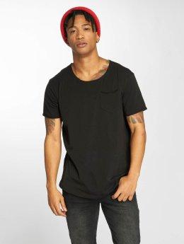 Bangastic t-shirt Norman zwart