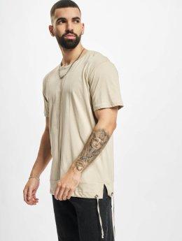 Bangastic T-shirts Kester beige