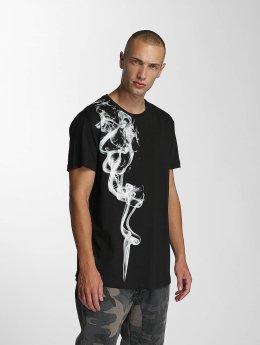 Bangastic T-skjorter Smoke svart