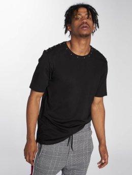 Bangastic T-skjorter Hot svart