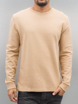 Bangastic / trui Sweatshirt in beige
