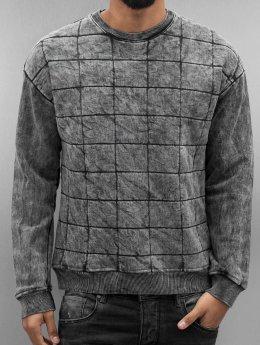 Bangastic trui Nevio  grijs