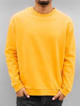 Bangastic trui Lemuel oranje