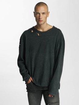 Bangastic trui Simpitian Oversize zwart