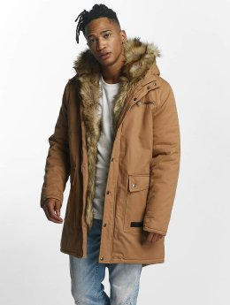 Bangastic Winter Jacket Best Off brown
