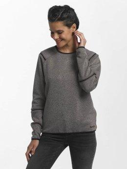 Bench Пуловер Performance серый