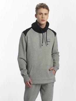 Bench Пуловер Life серый