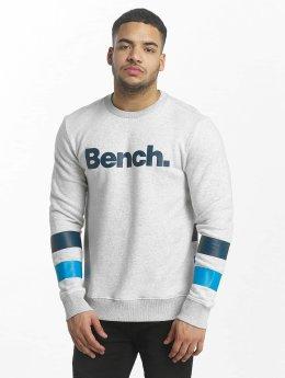 Bench Пуловер Corp серый