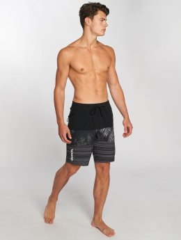 Bench Badeshorts Performance black