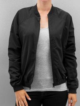 Bench Bomber jacket Solution black