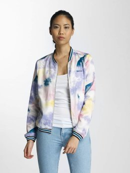 Bench Bomber jacket Rib Tippings colored