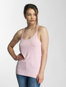 Bench Hihattomat paidat Strap Solid vaaleanpunainen