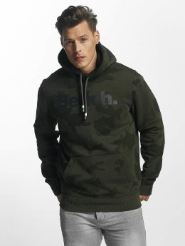 Bench Hoodie Camo Hoody camouflage