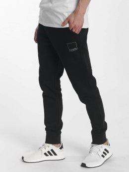 Bench Jogginghose Life schwarz