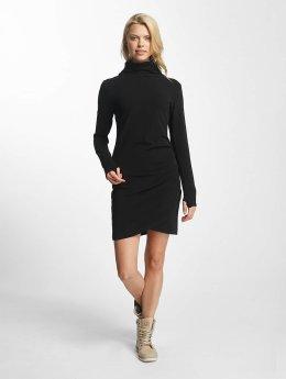 Bench jurk Slim Funnel zwart