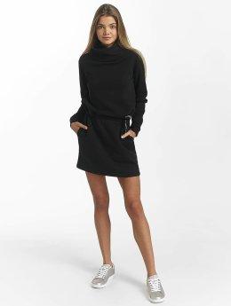 Bench jurk Funnel zwart