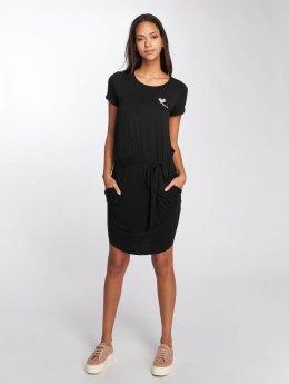 Bench Kleid Life schwarz