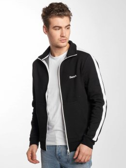 Bench Lightweight Jacket Funnel black