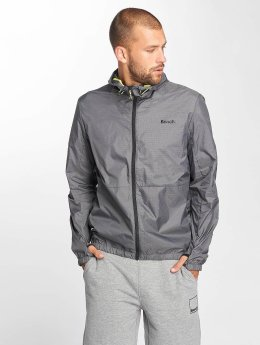 Bench Lightweight Jacket Life gray