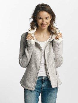 Bench Lightweight Jacket Short Bonded grey