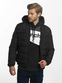 Bench Manteau hiver Schoolboy noir
