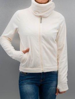 Bench Övergångsjackor Difference Fleece Jacket beige