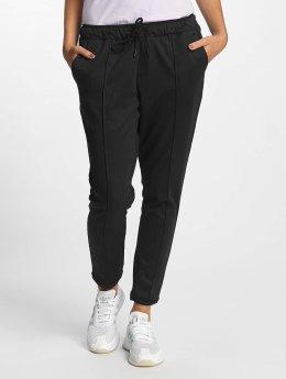 Bench Pantalon chino Woven noir