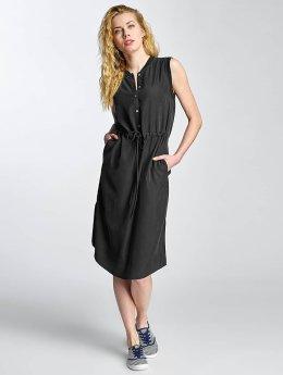 Bench Robe Shirt w/o Sleeve noir
