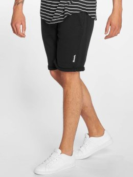 Bench Shorts Rolled schwarz