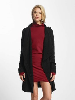 Bench Strickjacke Easy schwarz