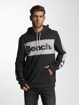 Bench Sweat capuche Lightweight Sweat Corp noir