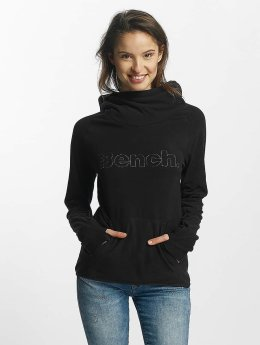 Bench Sweat capuche Overhead noir
