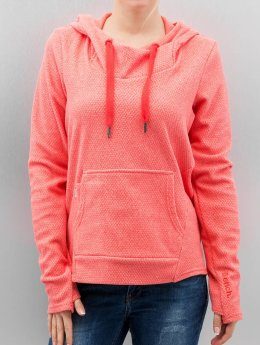 Bench Sweat capuche Wouldbe rouge