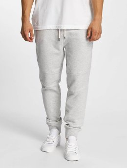 Bench Sweat Pant Comination grey