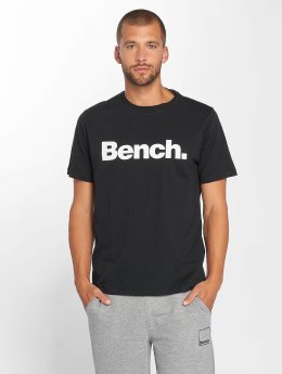 Bench T-Shirt Life black