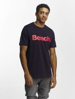 Bench T-Shirt Corp blau