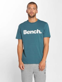 Bench T-Shirt Life blue