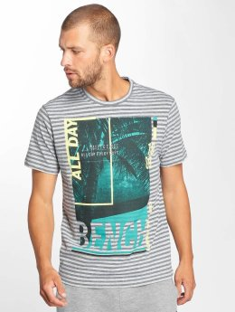 Bench T-Shirt Life grau