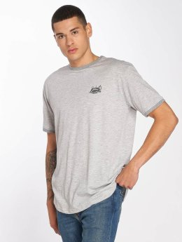 Bench t-shirt Grindle grijs