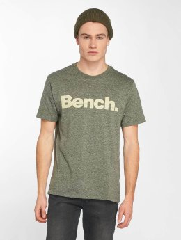 Bench Life Grindle T-Shirt Khaki